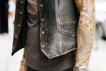 fashion homme / by Joanick Giroux