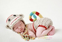 Baby Love / by Sue McFarland