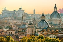 Italian Beauty: Rome / by Ulaola