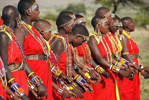 Masai / by Sara Smets for Masai