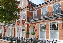 London apartments to rent / by HomeAway UK