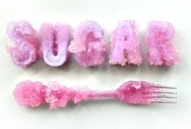 Gimme some sugar! / by Harper {SEAMS Couture}