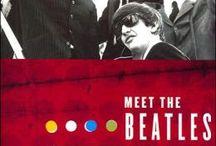 50 Years of the Beatles / by Wilmington College Cincinnati