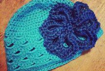 Crochet Projects / by Samantha Davis