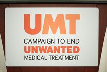 Stop Unwanted Medical Treatment Luncheon April '14 / by Compassion & Choices