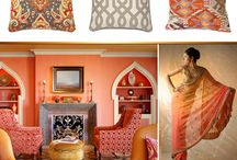 Modern Moroccan interiors / by Michelle Hambly