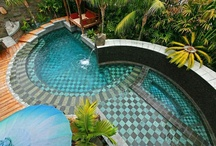 Awesome Pools!!! / by Tim N Christy Hudson