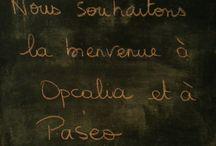Intervenants du jour / by MFR Puy-Sec