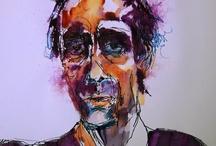 Portraits I like / by Harry Kent