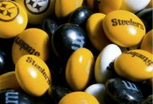 The BURGH / All things Steelers and the city / by Dave O