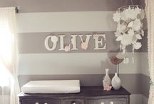 Our sunshine's Room / Ideas for our  Baby Nursery / by Darlene Pope