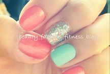 Beauty tips / by Carmen Cranfill