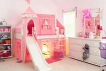 Kid's Room / by Michelle Wilcox