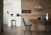 Modern Flooring / by Erica Glasier