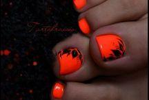 Nails...Nails...Nails / by Maribel Rodriguez