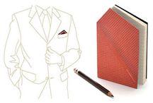 Kewl Gift Ideas-Men / by Miriam Hardy