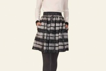 Fashion - Things I would like in my closet / by Brandice Nicholle