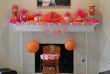 Birthday Party / by Shawn Callahan Archer