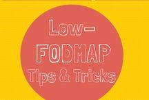 Fodmap plan / by Chris Phillips