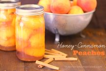 canning / by Becky Keim