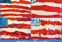 4th of July Ideas / by Jocelyn Christensen