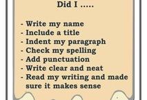 Writing / by Missy Garcia