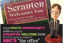 Scranton - Our Home Town / by The Made in America Movement