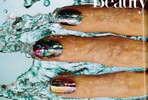 NAILING IT / We love a good nail... Get beauty inspiration from our favourite nail art and find out how to get the look with tutorials. / by Harvey Nichols