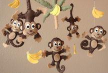 Avery's Nursery <3 / by Kristy Matallana