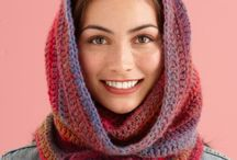Crochet / by Sandra Roberts