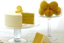 Lemon! / by Linda Davis