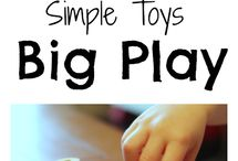 All About Toys! / Do you love toys?  What toys do your kids like to play with?  What is new, old, and/or just popular!  Follow this board for all of the cool things out there! / by Enza Ketcham