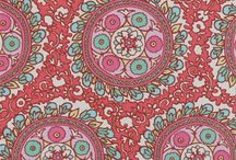 Quilting fabrics / by Warehouse Fabrics Inc.