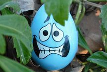 Easter / by Garden Design