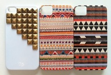 Cases / by Kelly Mazzolini