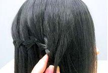 Hair, Make-up etc. / by Cherry Bomb