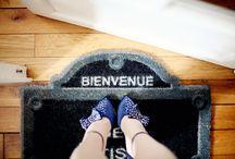 Shoes / by Kira Neptune Fredrickson