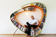 Furniture / by jordi escoriza lluch