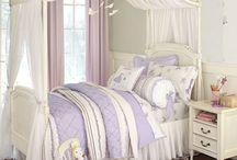 Scarlett's new room / by Rochelle Hartstrom