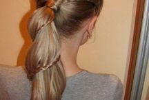 Girls Hair / by Todd C.