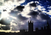 London Town / by Amiena A