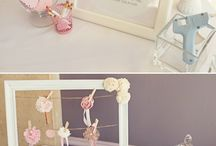 Baby Shower / by Amy Sacson