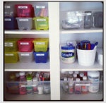Organizing / by Mindy Campbell