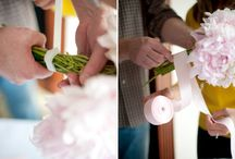 DIY Wedding / Creating (and cleaning up) your wedding decorations at home has never been so easy!  / by Shark Cleaning