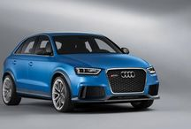 Audi / by Charlie Romero