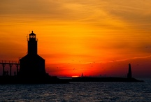 Lighthouses / by Pieter Smith