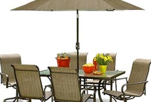 Outdoor Living / by PriceScaler.com