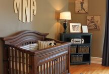 Nursery ideas  / by Brooke Assel
