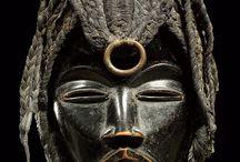 aafrikan Art / by Portia Graham
