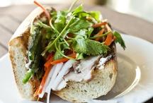 bloggy blog... my food! / by Melissa Lau